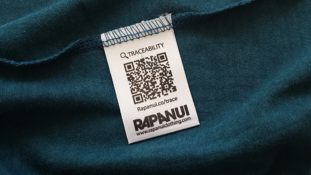 Rapanui clothes label