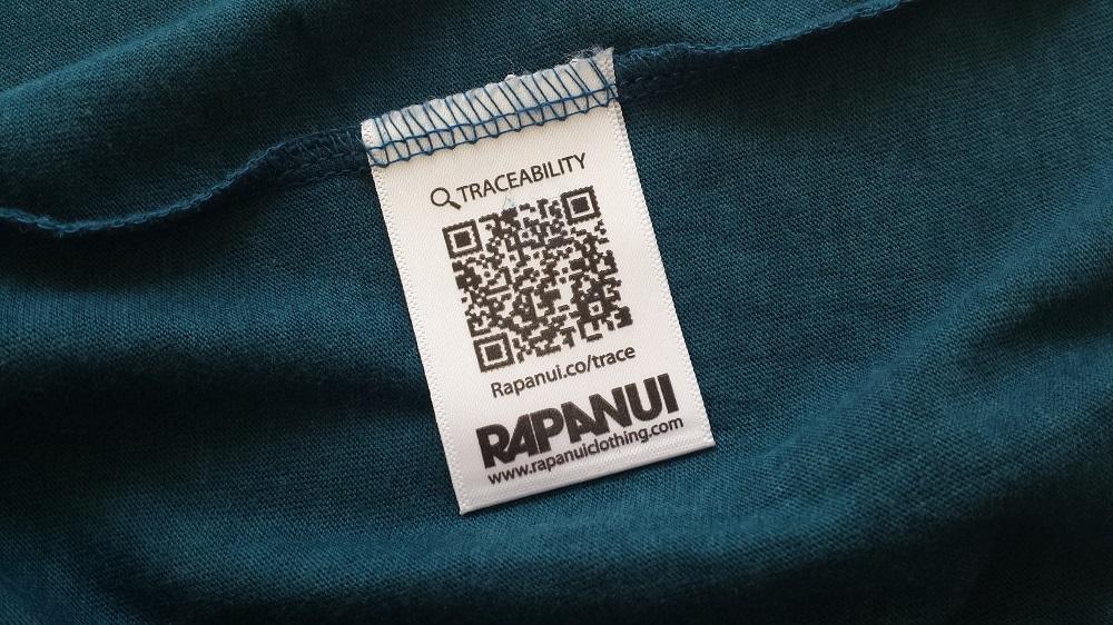 Rapanui clothes label